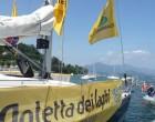 La Goletta dei Laghi di Legambiente fa tappa a Martignano e Bracciano