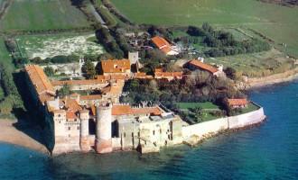 """Castello Santa Severa: il bilancio del comitato """"Apriamo il castello"""""""