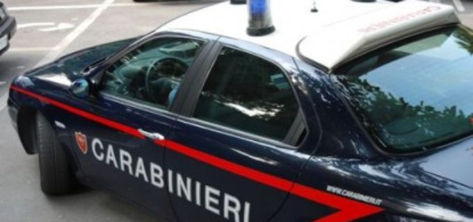 Marijuana nel borsone da calcio: arrestato 18enne da Carabinieri Bracciano