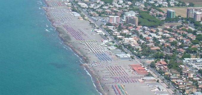 Tarquinia: arrestato l'autore delle rapine nel litorale laziale
