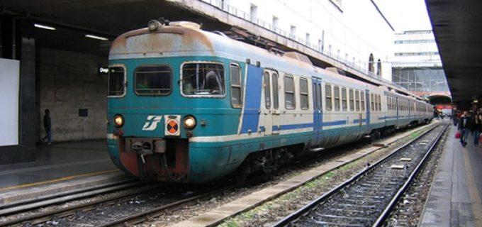 Roma-Viterbo: furto di rame e treni soppressi
