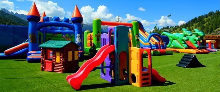 Anguillara: inaugurazione parco giochi Colle Sabazio rimandata al 6 dicembre  LAGONE