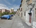 Due voragini portano alla luce un cunicolo antico a Bracciano