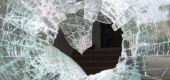 Atti vandalici a Valcanneto : la scuola chiude