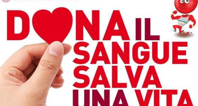 """Bracciano: Organizzata per Domenica 8 Febbraio una """"raccolta sangue"""""""
