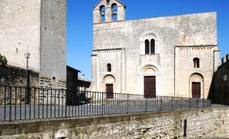 Tarquinia: Sabato 21 Febbraio una visita guidata delle chiese della città