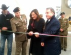 """Regione Lazio: l'assessore Ricci inaugura il Salone dell'Equitazione e dell'Ippica """"Cavalli a Roma"""""""