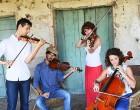 """Tarquinia: Domenica 8 Febbraio la 3° edizione della rassegna """"Il Quartetto d'archi"""""""