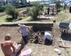 Archeologia nelle scuole: i ragazzi di Santa Marinella alla scoperta di Castrum Novum