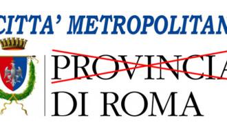Circolo PD Bracciano: Giovedì 19 Febbraio approfondimento sulla Città Metropolitana