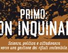 Fermiamo Cupinoro: sabato 14 Marzo a Cerveteri l'incontro con Gianni Tamino