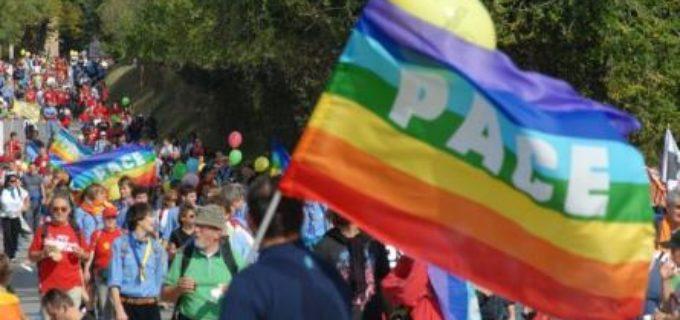 Ronciglione: domenica 22 Marzo la Marcia della Pace con oltre 1500 giovani