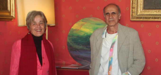 Roma: Pietro Sarandrea al Festival delle Buone Soluzioni