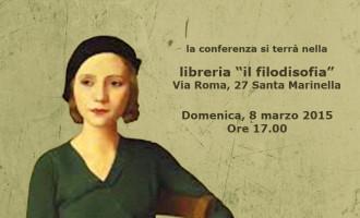 """Santa Marinella: domenica 8 Marzo la conferenza """"Epigenetica della violenza contro le donne"""""""