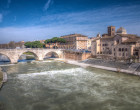 Roma: domenica 26 Aprile visita guidata al Ghetto e all'Isola Tiberina