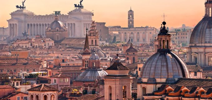 """Tiburzi (PD): """"Per il Natale di Roma, ripristino del logo istituzionale"""""""
