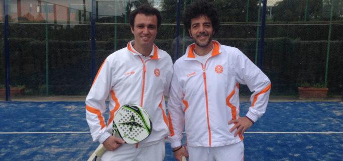 Tc Le Molette: la passione per il paddle coinvolge anche Max Gazzè