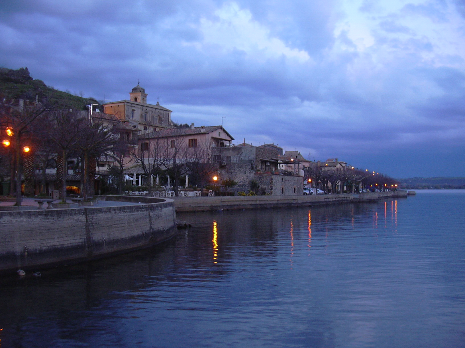 Matrimonio Comune Trevignano Romano : Trevignano il giugno l inaugurazione della mostra