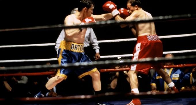 Latina Boxe: il professionista Christian Solito   LAGONE