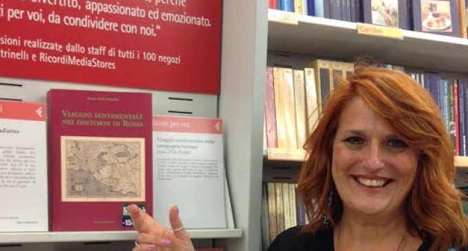 Ivana Della Portella ci racconta i dintorni di Roma