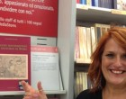 """Bracciano: il 19 Giugno la presentazione del libro """"Viaggio sentimentale nei dintorni di Roma"""" di Ivana Portella"""
