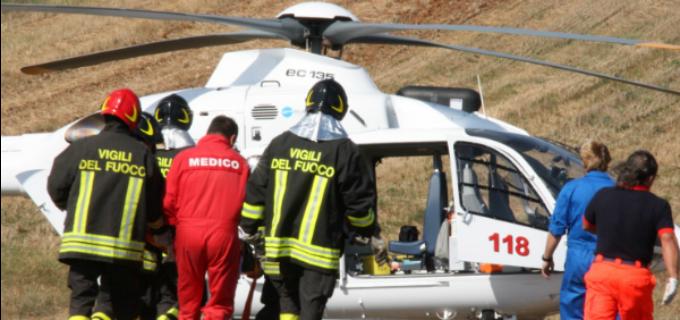 Roma, Cassia Bis: spari e due feriti per un sorpasso