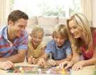 Essere Genitori :  il gioco è una cosa seria