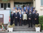 Bracciano: 201° anniversario della Fondazione dell'Arma dei Carabinieri