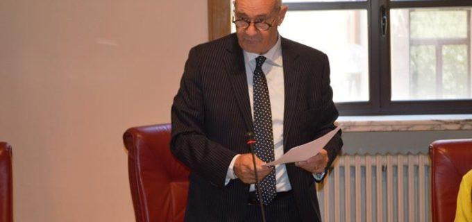 """Il presidente Mazzola: """"Pronta una serie di interventi per l'edilizia scolastica e le strade"""""""