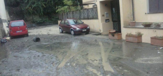 Bracciano, post-alluvione: la macchina operativa, i danni da riparare, le sinergie da (ri)costruire
