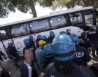 Roma, Casapound: 9 gli arresti per gli scontri di Luglio a San Nicola