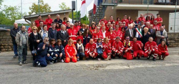 Ronciglione: nuove attività al Centro Polivalente con la collaborazione della Croce Rossa