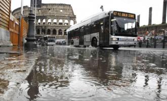 """Dissesto idrogeologico, Simoncini: """"Fondi poco efficaci senza l'abbattimento della burocrazia"""""""