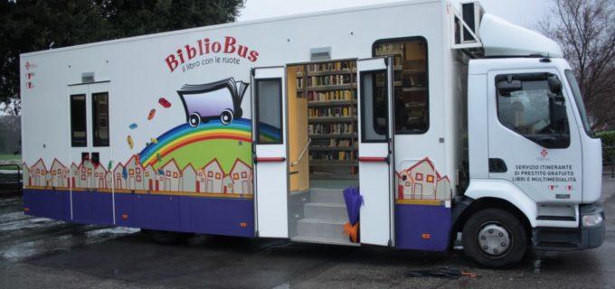 """Cozza: """"Riparte oggi nel XV Municipio il servizio Bibliobus"""""""