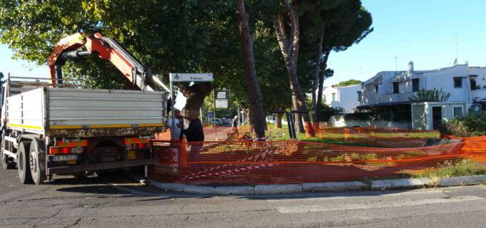 Cerenova: partono nuovi cantieri pubblici