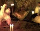 Sutri: il presepe è nel Parco Archeologico