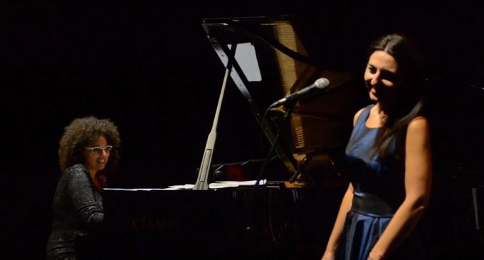 """Tarquinia: il 29 Dicembre il duo Lala&Sade a """"Intervalli Musicali 2015"""""""