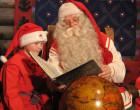 Ladispoli: Babbo Natale approda in biblioteca