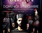 """Tarquinia: il 27 Dicembre la presentazione del libro """"Tarkna, la luce degli Dei"""""""