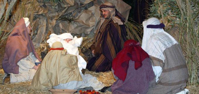 Cesano: il 19 e 20 Dicembre lo spettacolo del Presepe Vivente