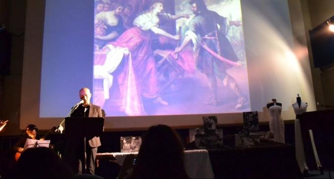 """Cine-Tv """"R. Rossellini"""": applausi per """"La Donna nella Storia"""""""