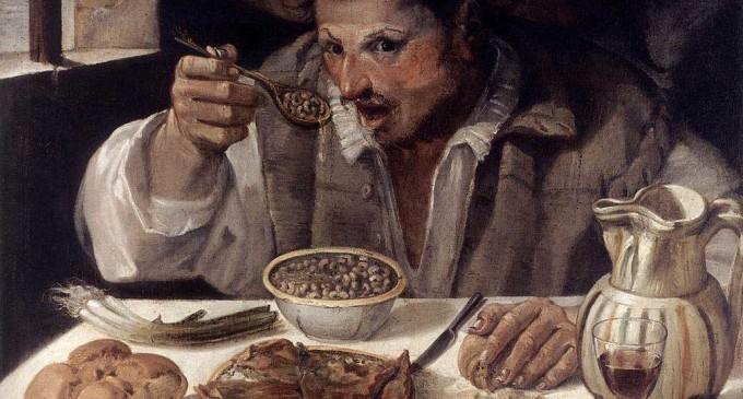 """Ladispoli. """"A tavola nei quadri del 500"""", incontro sulle antiche buone maniere"""