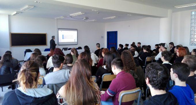 Ladispoli. Concluso il corso di educazione finanziaria all'Istituto Di Vittorio