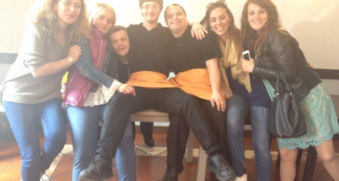 Ladispoli. Studenti dell'Alberghiero ospiti alla Locanda del Girasole: una sfida per la solidarietà