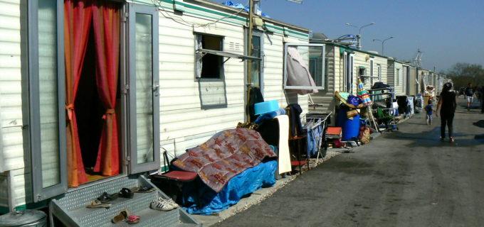 """Municipio XV, Chirizzi-Rollo (PD): """"No al bando di un'area attrezzata nel XV Municipio per accoglienza famiglie rom"""""""
