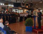 Cambio di comando alla direzione del Museo Storico dell' Aeronautica Militare di Vigna di Valle
