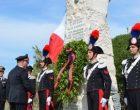 Carabinieri, celebrato 73esimo anniversario vice brigadiere D'Acquisto
