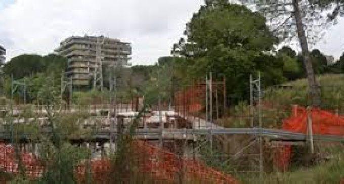 """Parco Colli d'Oro, Torquati-Chirizzi (XV): """"Approvato nostro atto, stupiti per presenza ex concessionario al tavolo comunale"""""""