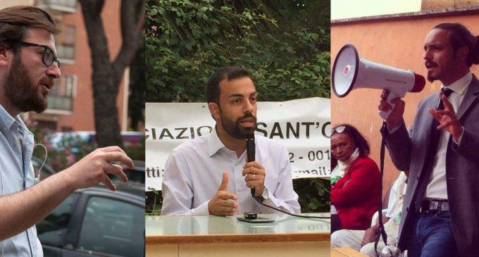 """Sociale, Marchionne-Barletta-Torquati (PD): """"Pronti a scendere in piazza"""""""