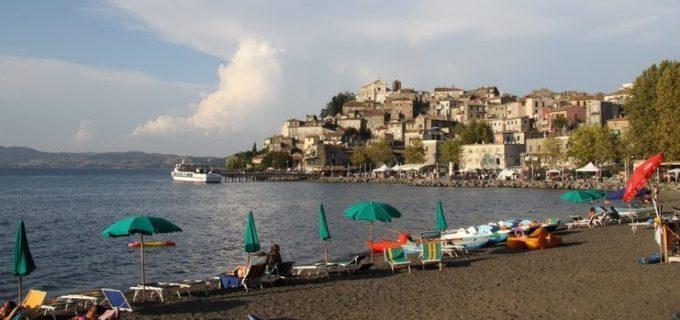 Anguillara Sabazia, carabinieri denunciano 21 titolari di stabilimenti balneari per violazioni edilizie